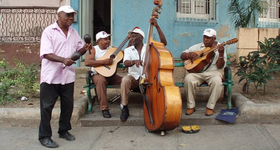 Musica-cubana