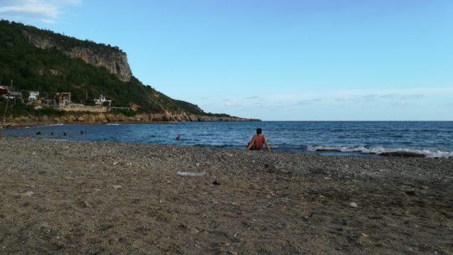 Spiagge wild a Santiago De Cuba