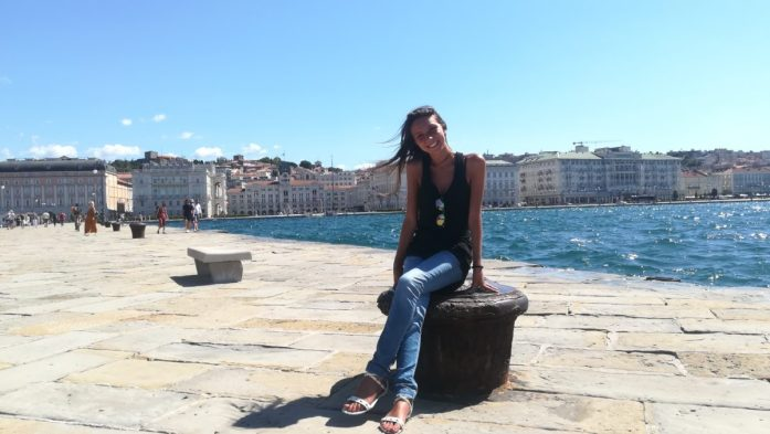 una settimana in istria sosta obbligata a Trieste