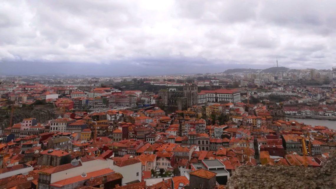 48 ore per visitare Porto capitale del nord portoghese