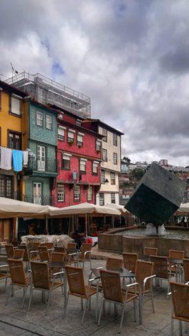 48 ore per visitare Porto, non perdersi la Ribeira