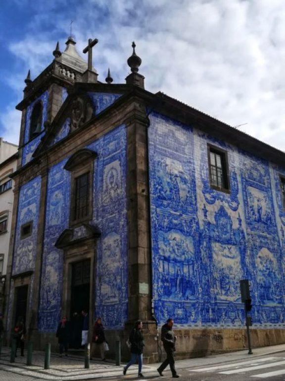 48 ore per visitare Porto e rimanere incantati dalle Chiese