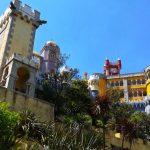 Cosa visitare in un giorno a Sintra, scegliere tra i monumento