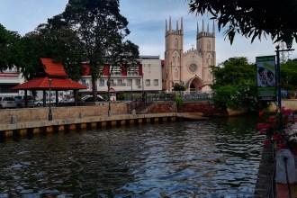 Gita in giornata a Malacca, benvenuti