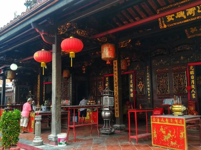 Malacca-Tempio-Buddista-Cinese