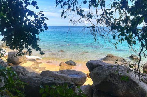 Andare alle isole Perhentian e innamorarsene