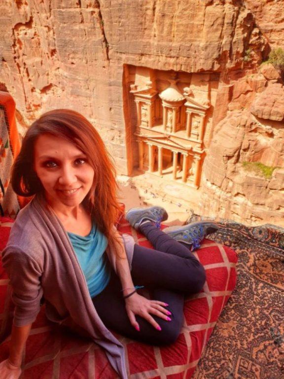 angoli della giordania