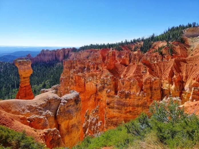 bryce canyon un giorno cosa visitare