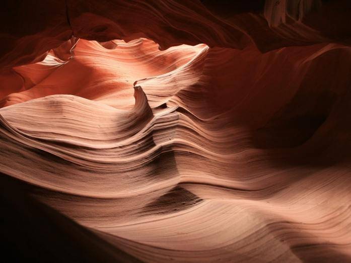 quale antelope canyon vedere