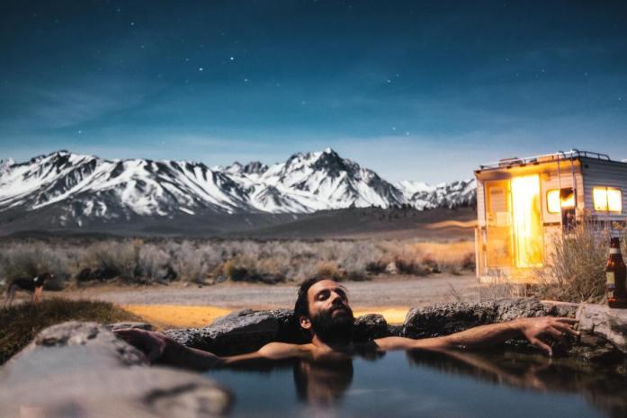 hilltop hot springs terme