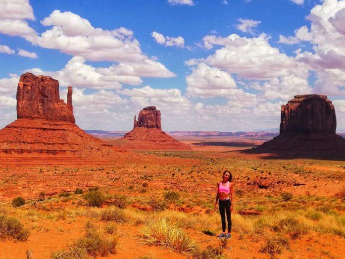 organizzare escursione monument valley