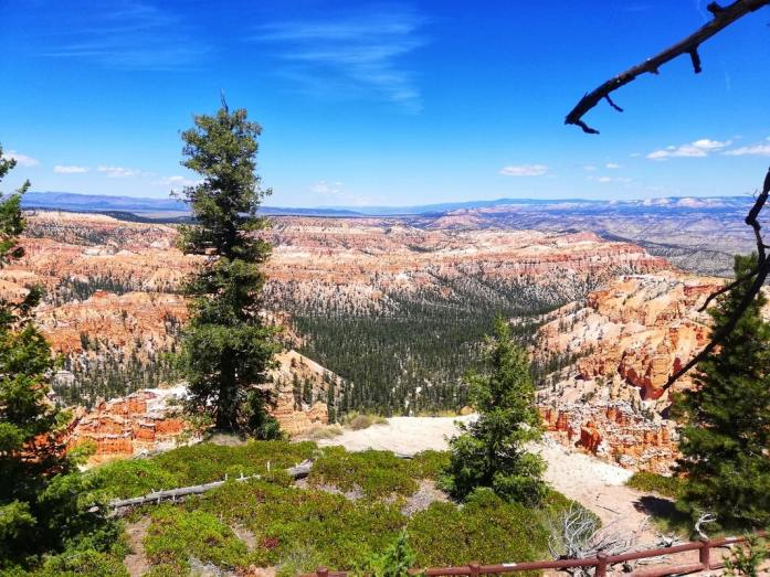 siti interesse bryce canyon