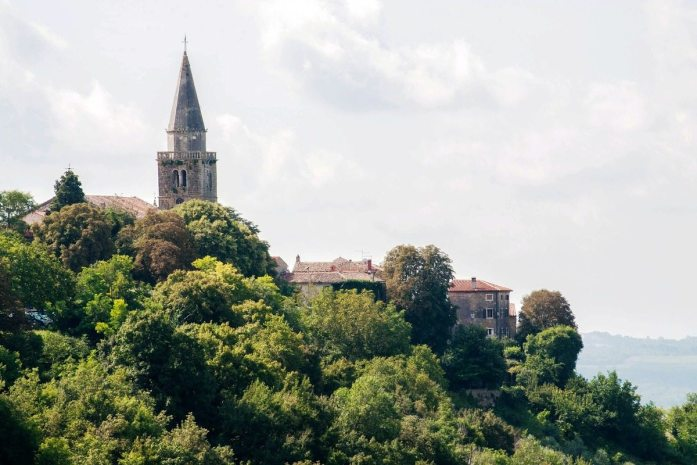 natura croazia