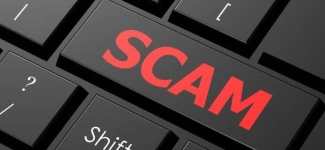 Avoid Scam