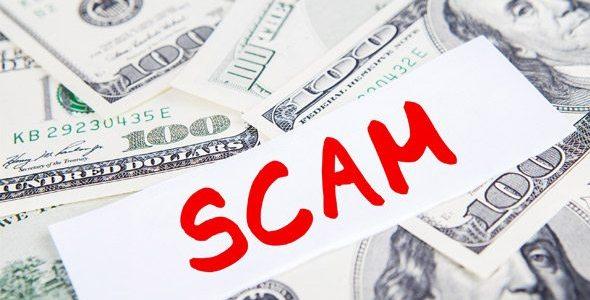 inheritance-scam