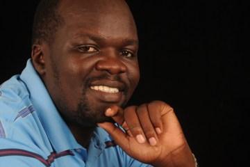 Kenyan Blogger Robert Alai