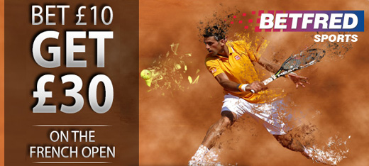 Betfred French Open