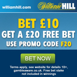 William Hill Cycling