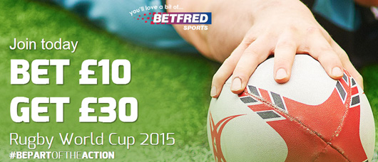 betfred rugby