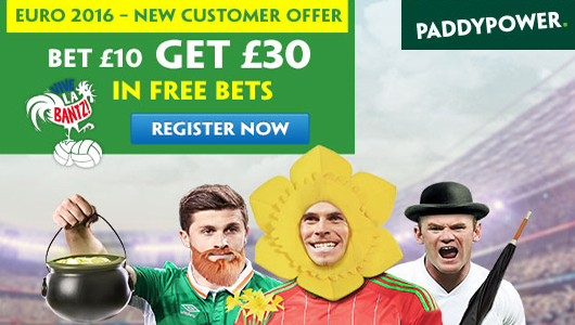 paddy power euro 2016