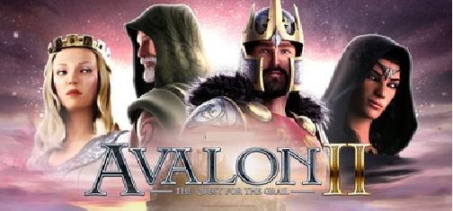 Avalon II