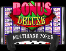 Bonus Deluxe Multi Hand
