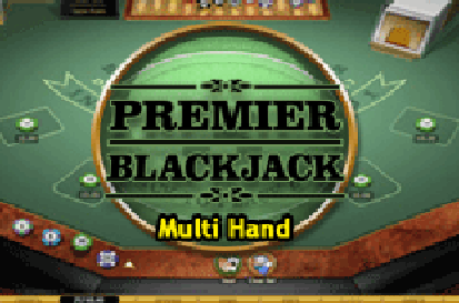 Premier Blackjack Multihand