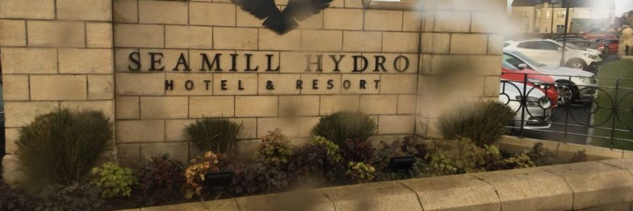 IFT install food grade flooring to Seamill Hydro kitchens