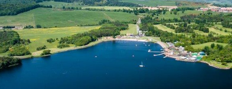 Lochore Meadows to open new visitor centre