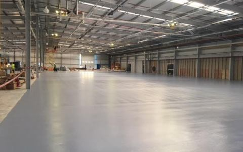 IFT completes contract for Tokheim extension in Dundee