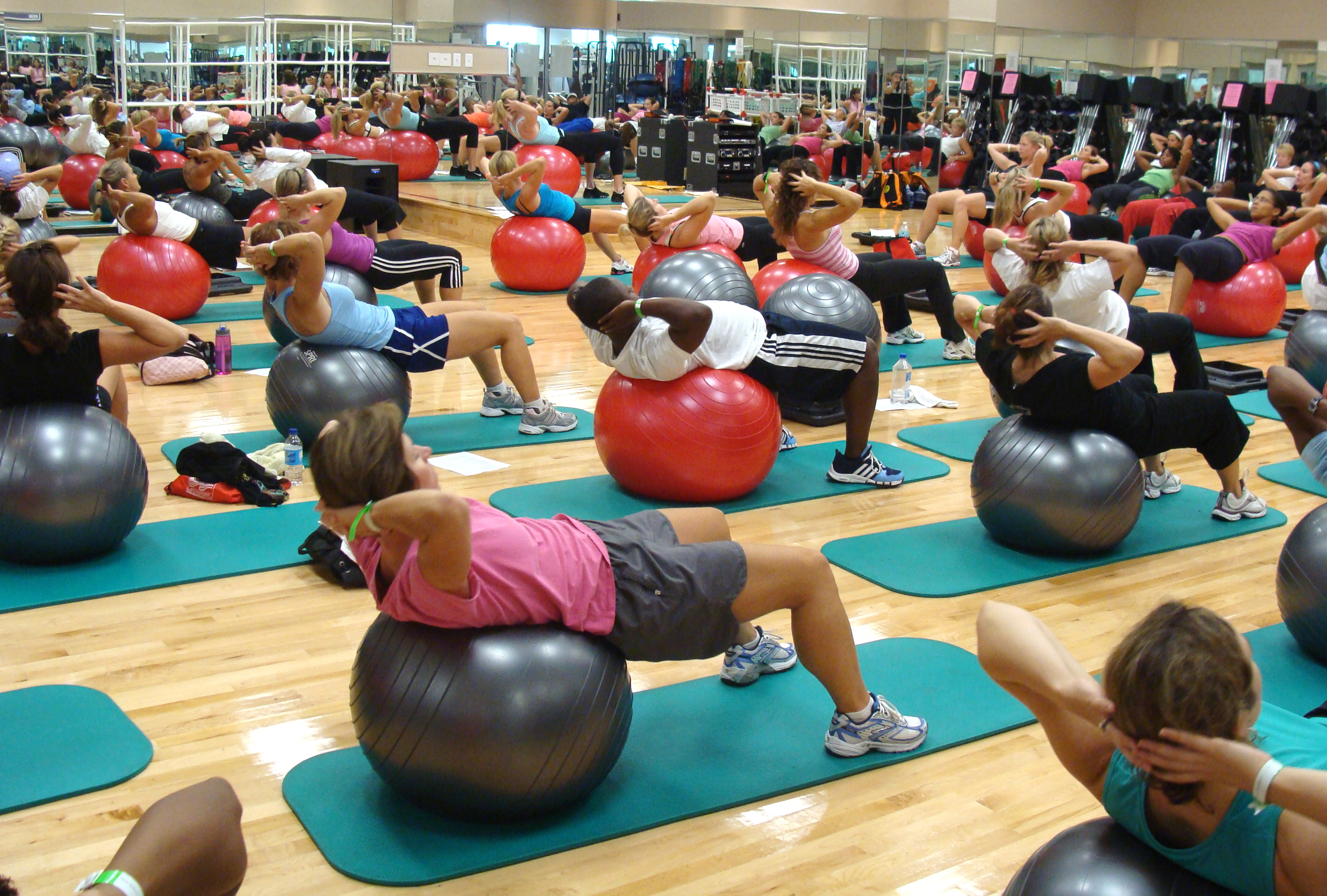 Learn About Us Interactive Fitness Trainers Of America