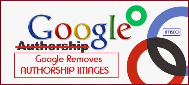 Google Removes Authorship Images and Circle Counts From Search Results