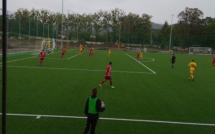 Inter Bratislava vs Bardejov 19082017