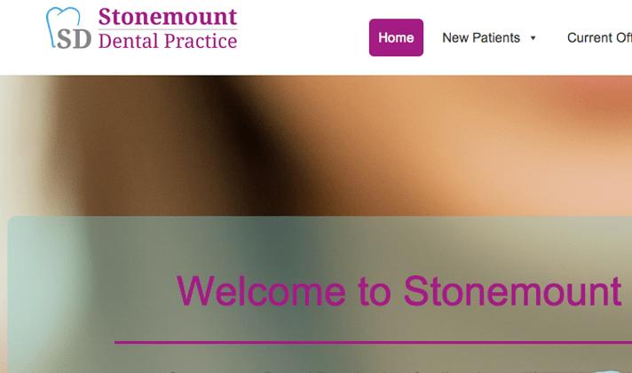Stonemount Dental practice