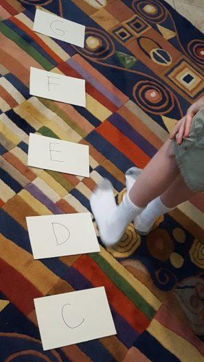 Childhood Learning & Sensory Integration | If We Learn