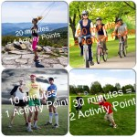 Weight Watchers Weekly – Go Out and Play!