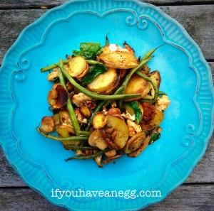 Vert et Verde – 11 Weight Watchers Points Plus per serving (2 servings)
