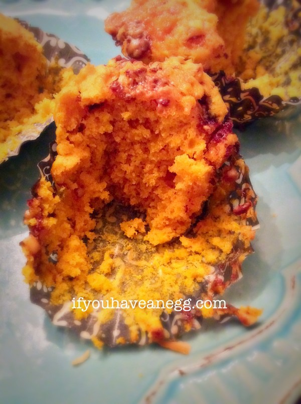 Snickers Pumpkin Muffin - 3 Points Plus