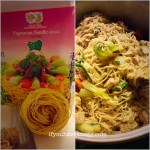 Find of the day: Mi Chay Noodles – only 1 Weight Watchers Points Plus!