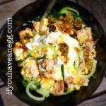 Greek Grilled Chicken Salad – 7 Weight Watchers Smart Points Value