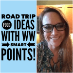 Weight Watchers Facebook Live Chat:  On the Road Again!