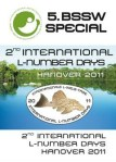 Cover BSSW-Special: 2. International L-Number Days