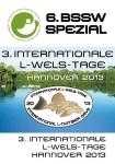 Titelseite BSSW-Sonderheft: 3. Internationale L-Wels-Tage