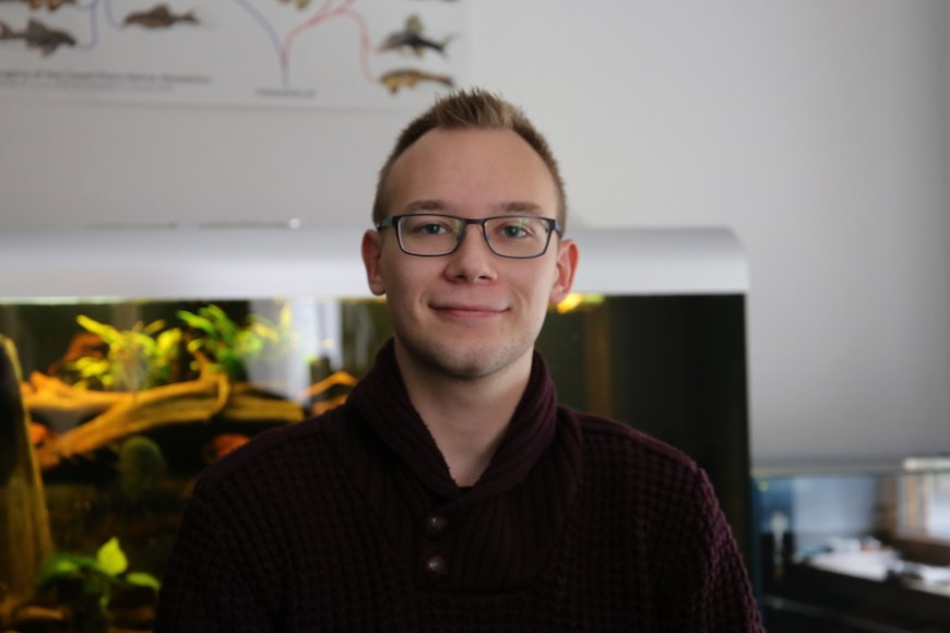 Fabian Deuschle