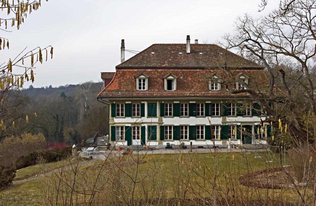 Residenz Elfenau
