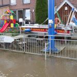 Hochwasser Feuerwehr 2014