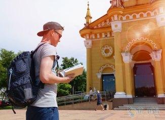 Allgemeiner Respekt Wie man auf Reisen kein abscheulicher Tourist ist 1 - Allgemeiner Respekt: Wie man auf Reisen kein abscheulicher Tourist ist
