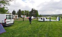 Anfliegen Obernau 2019