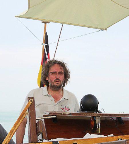 Skipper Gere 450x500 - Bericht Lädine fahren im Juli 2015