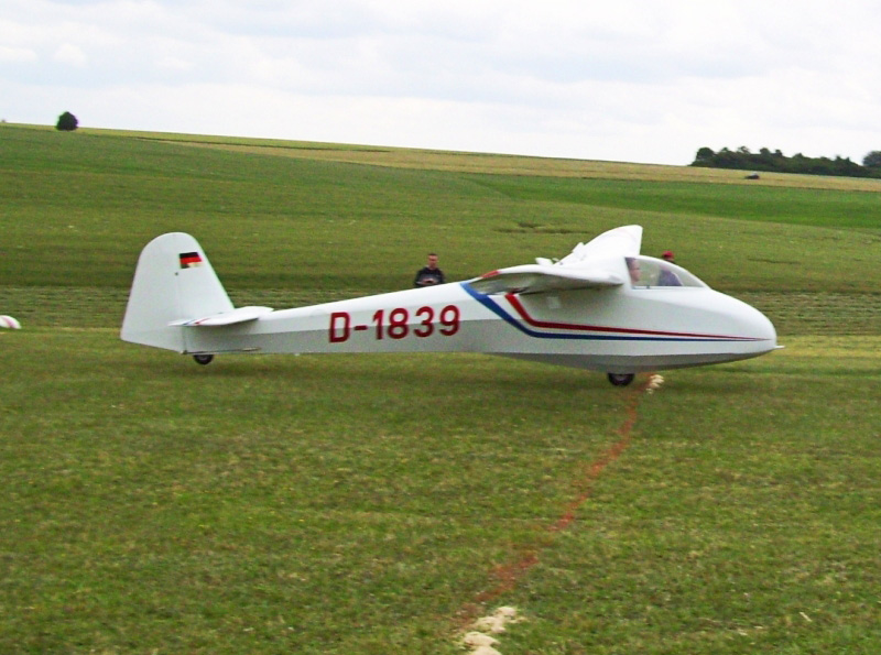 D 1839 mma - Flugzeuge